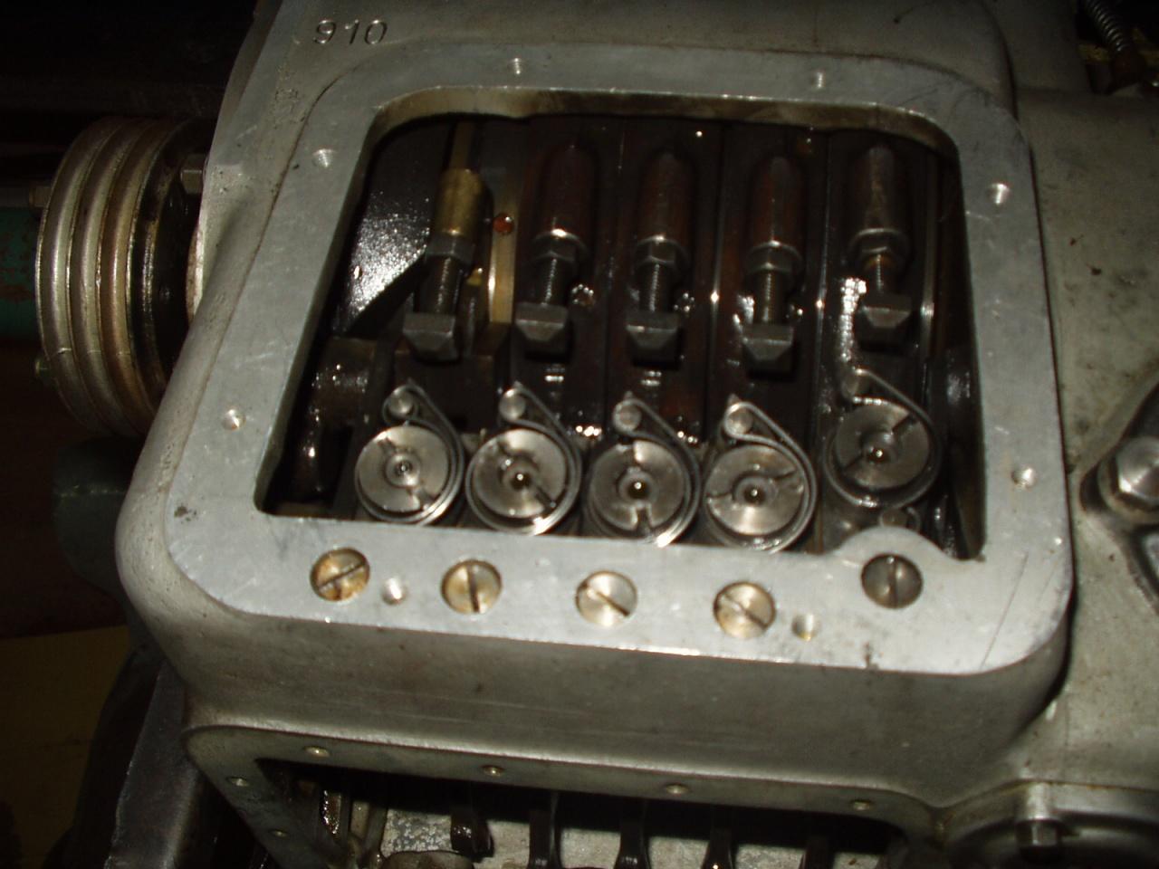 Boites 224 Vitesses Wilson Talbot T120